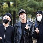 BTS×twice (カップル)