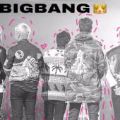 BIGBANGのこと色々話そー!
