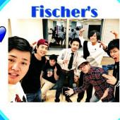 Fischer'sと恋愛するなりきり