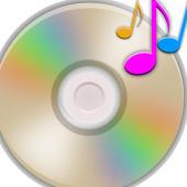 CD発売日をかきます