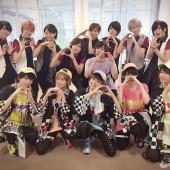 【メンバー募集中】風男塾、フーパーズ、AXELL応援好きの方グループ組みましょう!