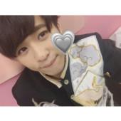 F_09♡ × #natsuki_💚💛♡ =nine.
