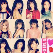 新生E-girlsとGENE の恋