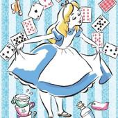 アリス大好きな人集まれー!