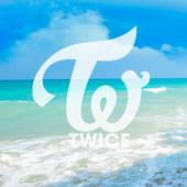 TWICEロゴ&サイン加工します!