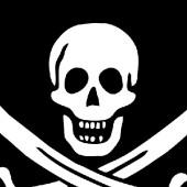 カリブ海の海賊