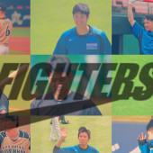 FIGHTERS好きな人🙋🙌🙌