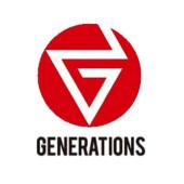GENERATIONS好き集まれ~!