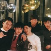 BIGBANG __ びっぺん集合 ~ 🎈