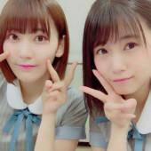 AKB48グループ♥