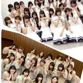 坂道グループ好きな女子集まれー!