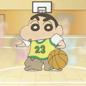 SAGA①Basketball