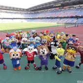 Jリーグファンの人集合!!