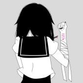 自傷行為してる人(つ ´・ω・`)っオイデ?