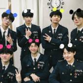 BTS&TWICEの恋
