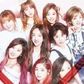 BTS&TWICEの恋♡♡