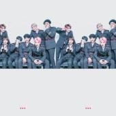 BTS&TWICE秘密の恋♡♡←それっぽく言った(笑́・w・`)