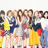 TWICE&BTS