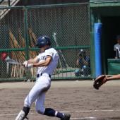 野球部の子 野球好きな子