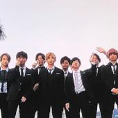 Hey! Say! JUMP あなたもメンバー🏁