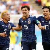 サッカー日本代表好き話そ!!!
