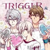 トリガー3人組の腐です
