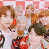BTSと恋をしよう💕説明見て!