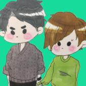 お絵描きし隊_✍