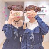 双 子 の 夫 婦 ☺︎︎