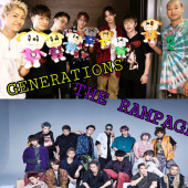 GENE・THE RAMPAGEと恋