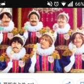 7人の王子様