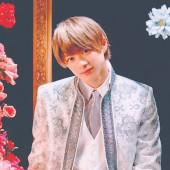 キンプリ〜紫耀、廉.•*¨*•.¸¸♬