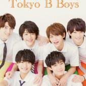 東京B少年のシェアハウス