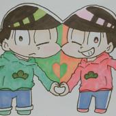 yuki×こあ.*