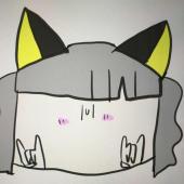 謎の猫集会ฅ^•ω•^ฅニャー