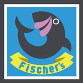Fischer'sをこよなく愛するウオタミよ集まれ。(イケボ)