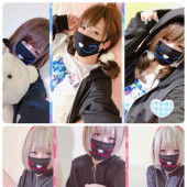 かなみちゃん×パンダの2人トーク!!( ⸝⸝⸝ᵕᴗᵕ⸝⸝⸝ )