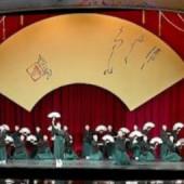 スミレ歌劇団 第9期生募集トーク
