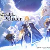 【Fate】3人のマスター【FGOっぽいなにか】