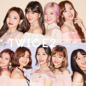 「Taking about TWICE(*´∇`*)#1」