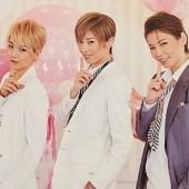 るあん&ことこと💓&yuiの3人グループ!