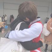 山 田 涼 介 × 私