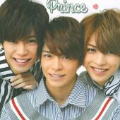 Mr.Princeと恋