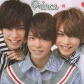 prince好きな人集まれー(*^^*)