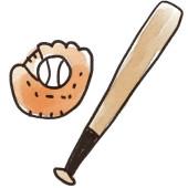野球好きな優と遠藤幸次さんのみ!