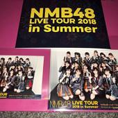 NMB48に新メンバー