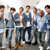 三代目 J Soul Brothers好きな人集まれ。