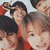 sexyzone💕とAmiのトーク