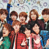 JUMP3人と恋♡♡