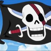 赤髪海賊団の航海士